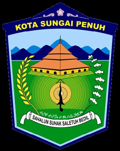 Logo | Lambang Kota Sungaipenuh