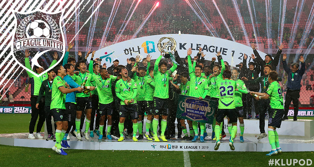 2019 Season Review: The K League United Podcast