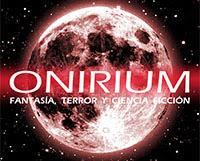 Onirium. Fantasía, terror y ciencia ficción.
