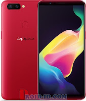 Cara Flash Oppo R11s Plus CPH1721