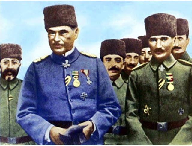 Η Γενοκτονία των Ελλήνων του Πόντου, στο Ελεύθερο Πανεπιστήμιο «Ιωνία»
