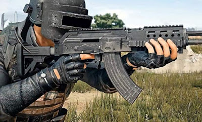 Dalam PUBG Mobile pemain yang bagus adalah jika dia hebat dalam pertarungan jarak dekat Senjata Terbaik dan Paling Bagus di PUBG Mobile