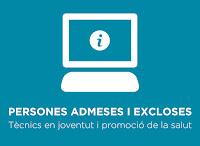 Llista definitiva de les persones admeses i excloses a les proves selectives per a la constitució d'una borsa de treball de tècnics en joventut i promoció de la salut del Consell Comarcal del Gironès