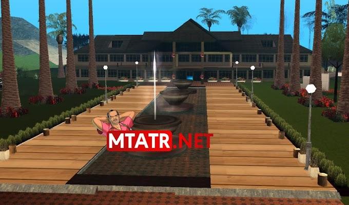 MTASA LV Mansion