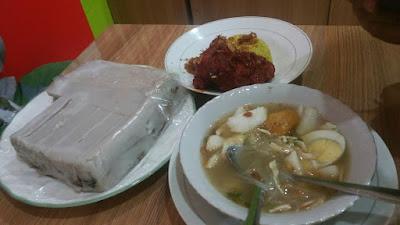 Menu Makanan Khas Banjar