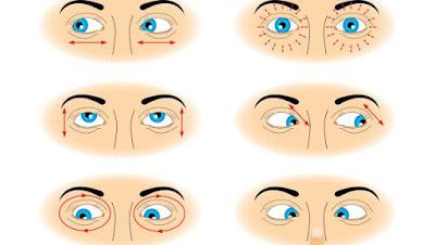 8 Cara Sederhana Untuk Meningkatkan Penglihatan Mata Tanpa Operasi Laser atau Kacamata