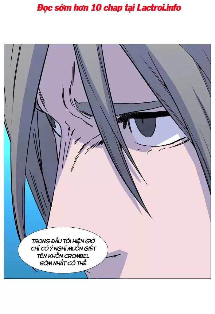 Quý Tộc Ma Cà Rồng Chap 514 page 45