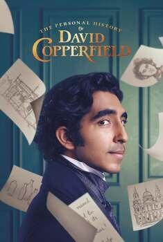 A Vida Extraordinária de David Copperfield Torrent – BluRay 720p/1080p Legendado