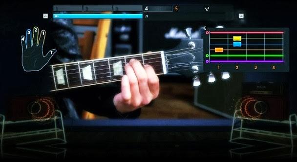 Guitar Rocksmith