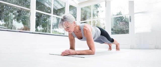 9 Benefits of Yoga