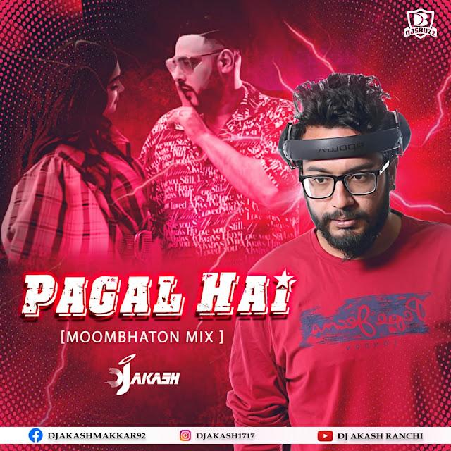Pagal Hai (Remix) – DJ Akash