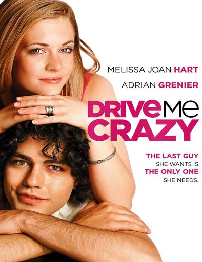 Ver Me volvés loco (Drive Me Crazy) (1999) Online