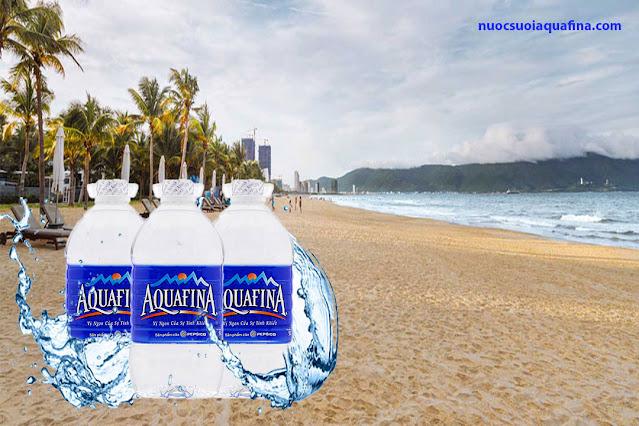 Nước tinh khiết Aquafina chai 5 lít
