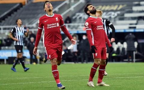 Liverpool vs Newcastle Preview and Prediction 2021