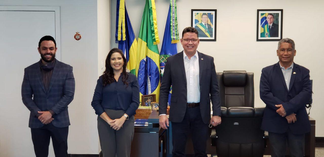 R$ 135 milhões: educação estadual ganha novos patamares sob comando do Governador Marcos Rocha