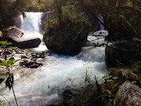 Maria Josefa Trail