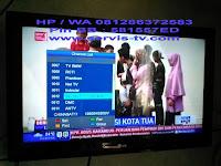 Pusat Reparasi TV LED LCD Gading Serpong Karawaci BSD City Cisauk Pagedangan Legok Parung Panjang