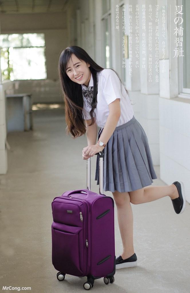 Image School-girls-by-Ronnie-MrCong.com-058 in post Những cô nàng nữ sinh xinh đẹp mê mẩn người xem chụp bởi Ronnie (96 ảnh)