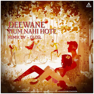 DEEWANE HUM NAHI HOTE (REMIX) - DJ OSL
