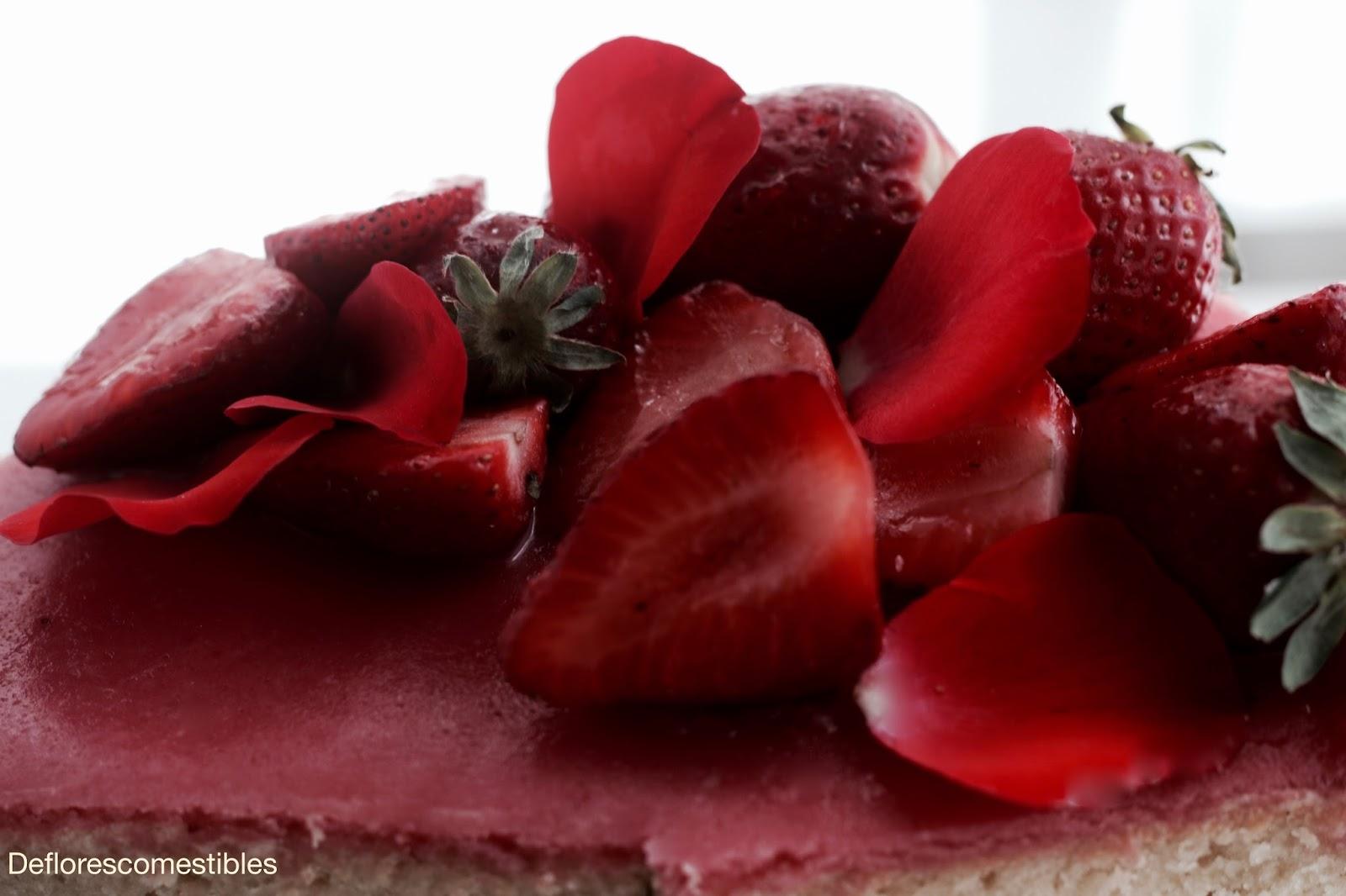 Fresas de Valsequillo