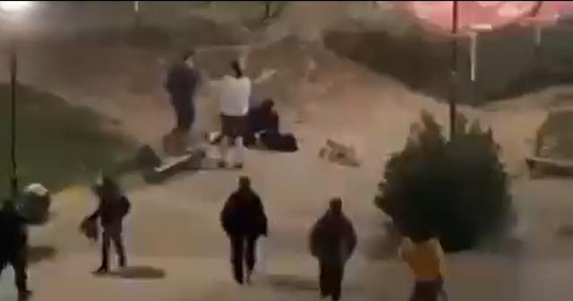 Απίστευτη αγριότητα αστυνομικών εναντίον 15χρονης μαθήτριας στην Καρδίτσα – VIDEO