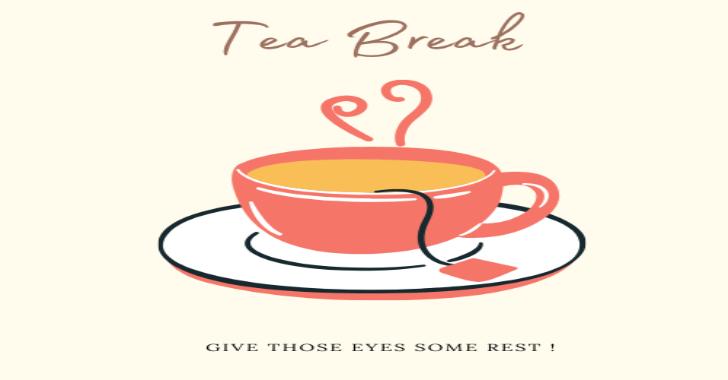 TeaBreak : A Productivity Burp Extension
