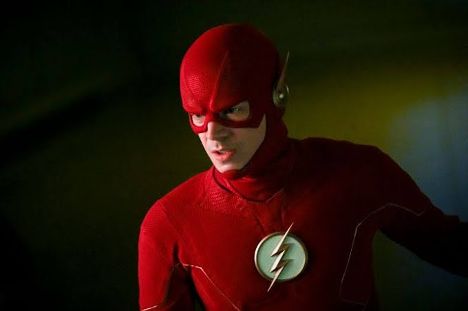 Sinopse e fotos de The Flash 6x16 tem volta de Rag Doll!