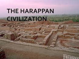 harappan fairly egalitarian