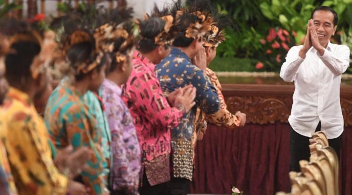 Pemerintah Menyetujui Pemekaran Wilayah Papua