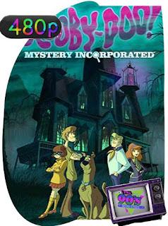 Scooby-Doo! Misterios S.A. [2010] Temporada 1 [480p] Latino [GoogleDrive] SilvestreHD