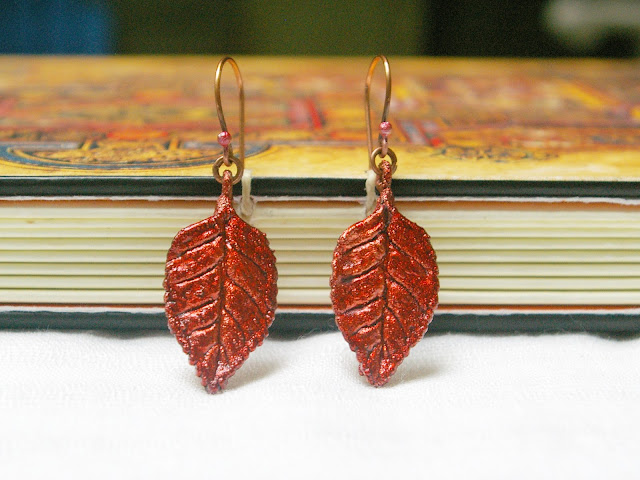 https://www.etsy.com/ca/listing/715775680/recycled-red-leaf-autumn-earrings