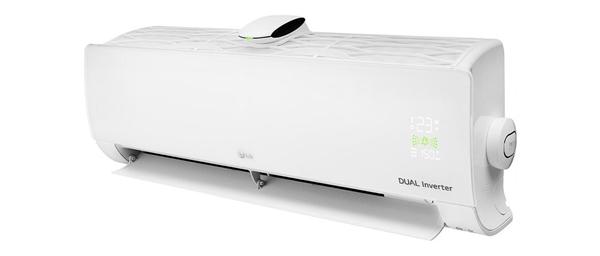 HS09APC Deluxe Inverter