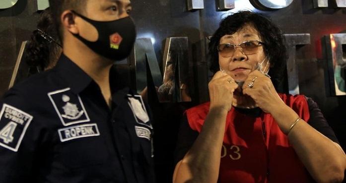 Terancam 4 Tahun Penjara, Penggemar Vero yang Hina Ahok-Puput Tak Ditahan