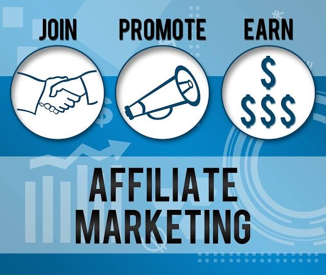 Affiliate Business Internet Marketing Online