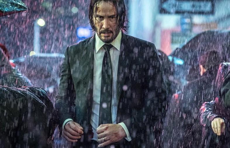 "Cartaz e teaser trailer de ""John Wick - Capítulo 3"" preparam o assassino para a guerra"