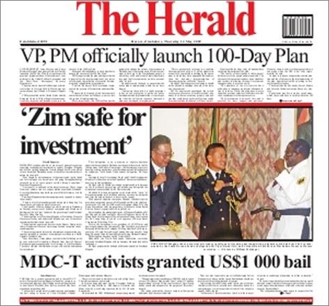 economic news article