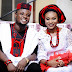 #PhotoNews: Star Musician Chris Morgan & Others At Emma Of Dynamic Twins' Wedding -Greenbox247Exclussive