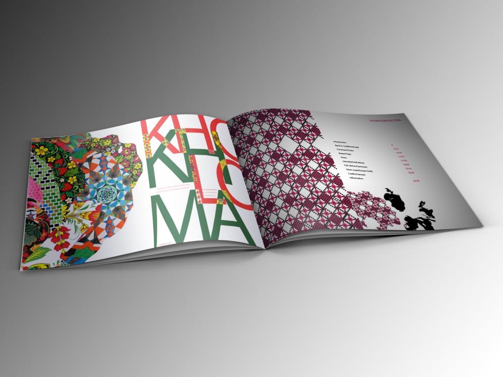 In ấn catalogue giá rẻ tại Đà Nẵng
