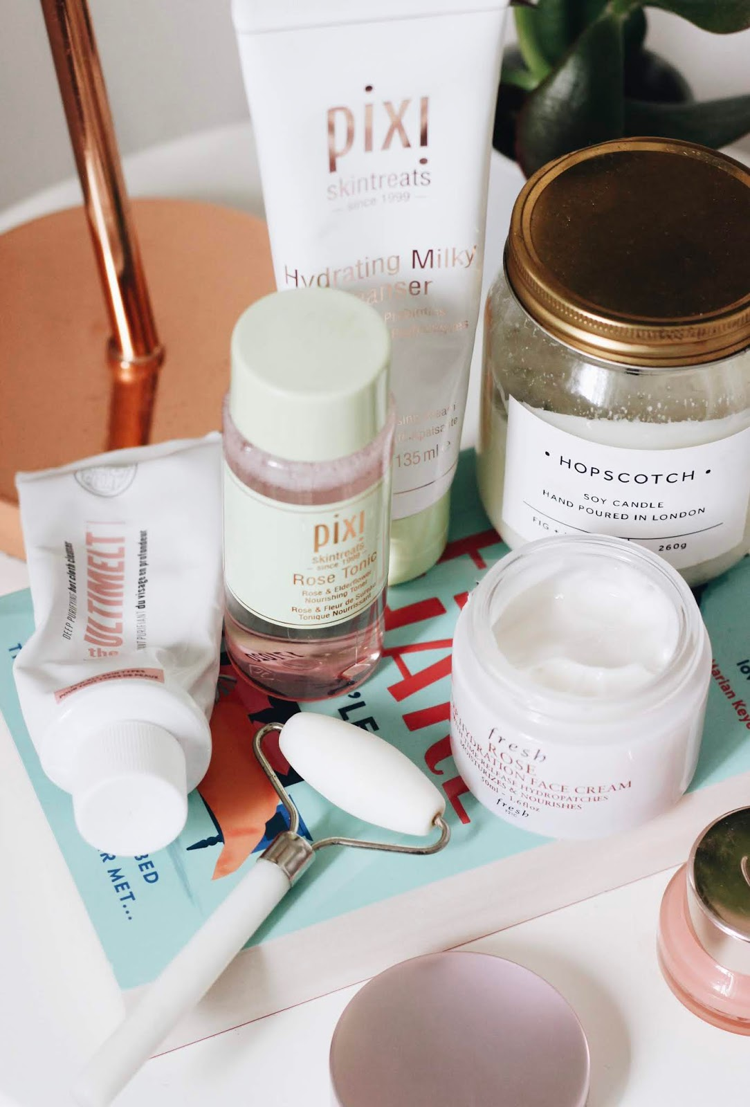 Spring Transitional Skincare Routine