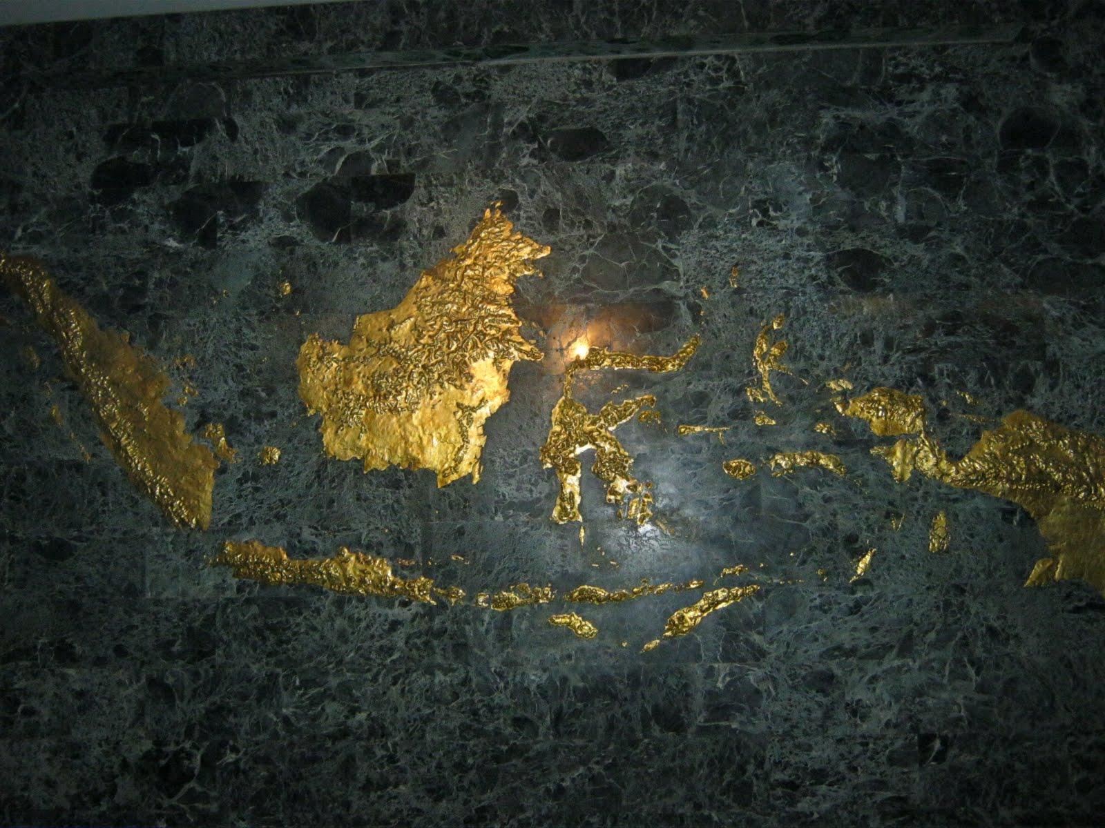 Marita Im: Peta Indonesia