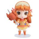 Nendoroid Zoids Genesis Rei Mii (#026) Figure