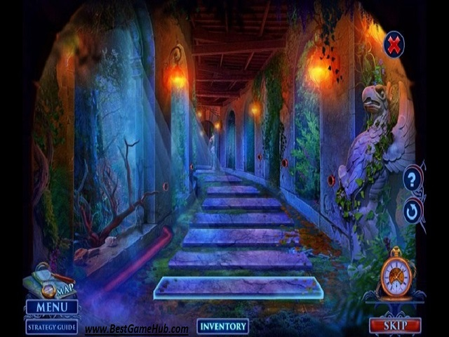 Fatal Evidence The Cursed Island CE Torrent Game Free Download