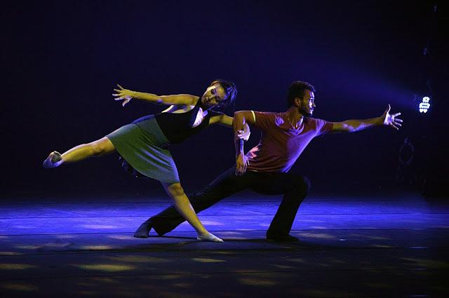 Corpo de Baile de Caraguatatuba se apresenta em Registro-SP no sábado, 25 de março
