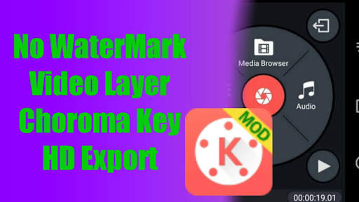 TECHNICAL ANKUR JHA: Kinemaster Fully Unlocked Video Layer