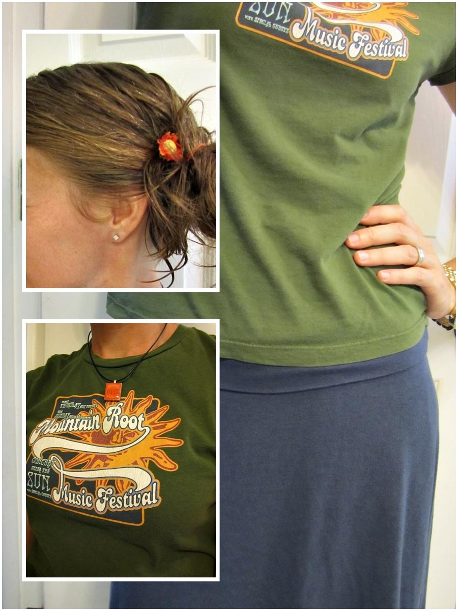 dd0a86a09dd Flower Girl Shirt Target