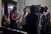 Arogan dan Semena-mena, Pengacara Istri Bos Kapal Api Didampingi Oknum Anggota Brimob Lakukan Pengosongan Pabrik di Jawilan