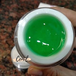 tekstur-maresha-green-glow