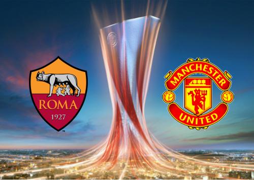 Roma vs Manchester United -Highlights 06 May 2021