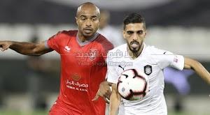 نادي الدحيل يحقق فوز كاسح على فريق السد باربع اهداف لهدف وحيد في دوري نجوم قطر
