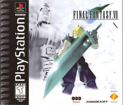 Game PS1 Legendaris Terbaik Sepanjang Masa
